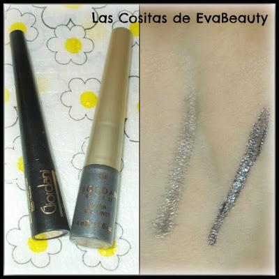 eyeliner oriflame decluttering