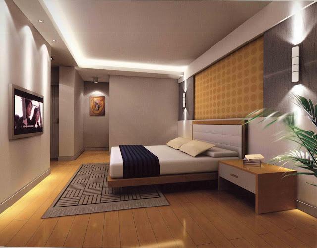 Phòng ngủ nhà cấp 4_22