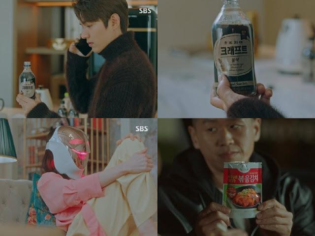 """Drama """"The King: Eternal Monarch"""" Dikritik Netizen Karena Terlalu Banyak Iklan"""