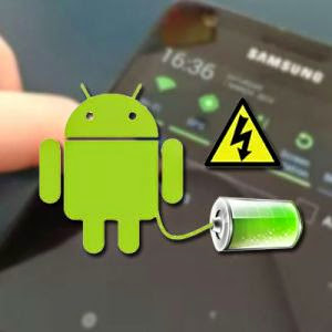 How to Save Battery Android With Simple Method