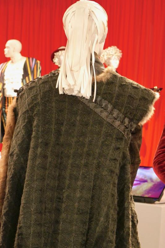 Arya Stark costume cape Game of Thrones