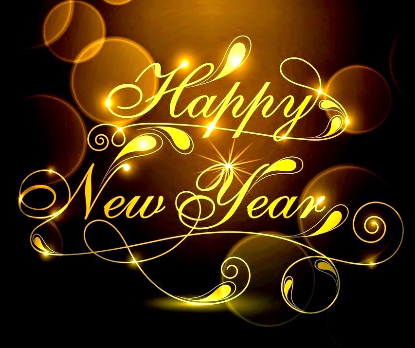 Happy New Year 2016 Messages Wallpapers