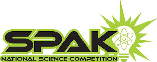 SPAK 2018/2019 National Science Competition Registration