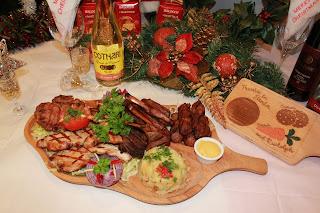 Haly Restaurant Romanesc