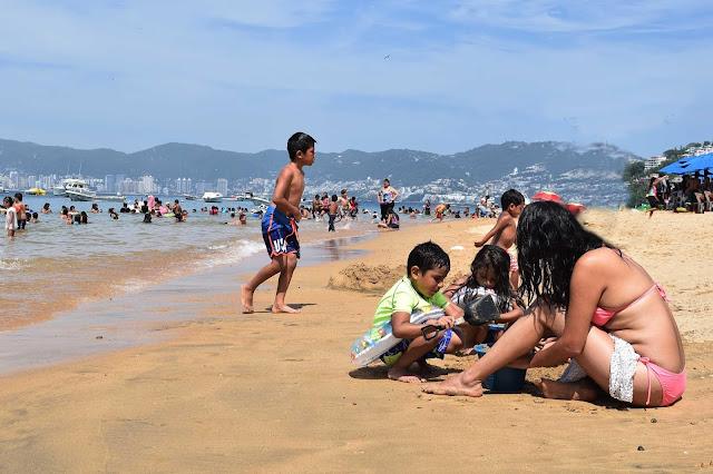 Logra Acapulco Dorado 70.5 por ciento de ocupación hotelera