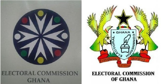 Opposition parties mock EC's new costly logo