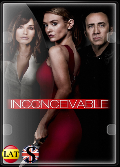 Inconcebible (2017) FULL HD 1080P LATINO/INGLES