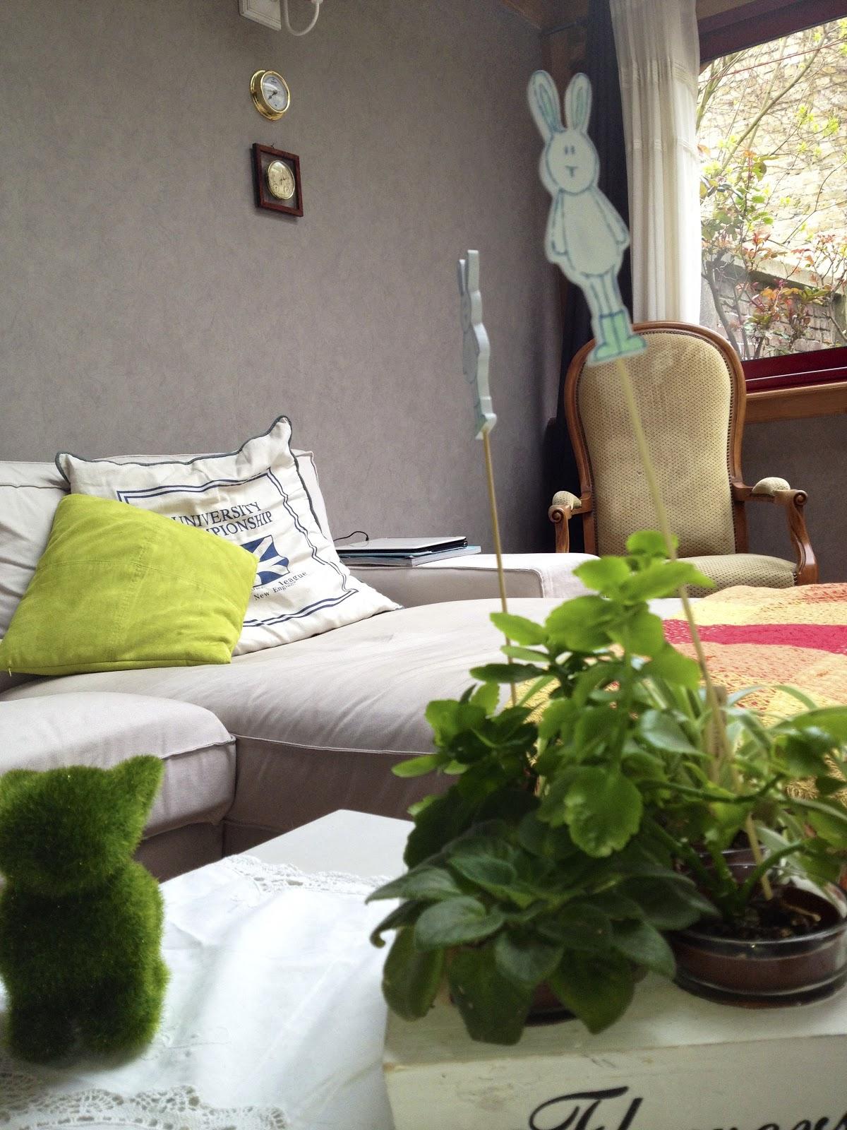 rue boucher de perthes d coration de table de p ques en. Black Bedroom Furniture Sets. Home Design Ideas