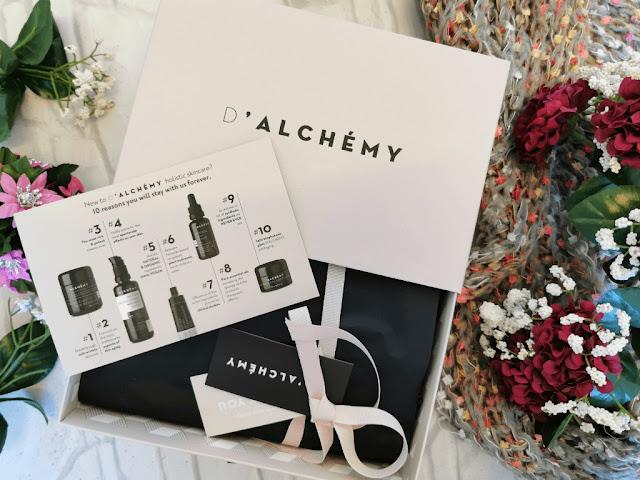 D'alchemy kosmetyki