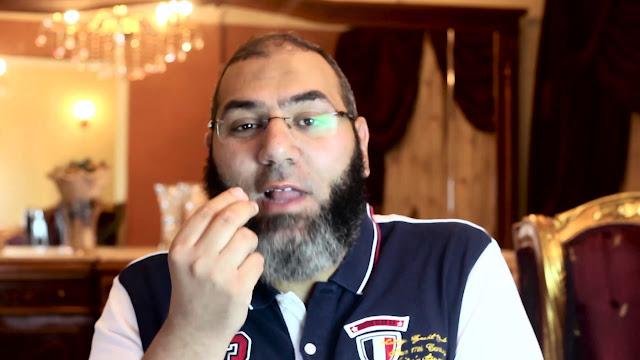 أمير منير غير مصرح له بالخطابة أو أداء الدروس الدينية بقرار الاوقاف
