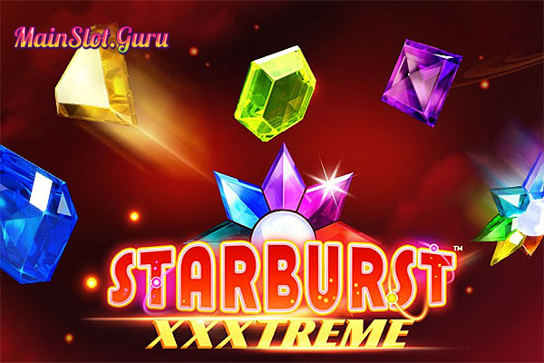 Main Gratis Slot Demo Starburst XXXtreme NetEnt