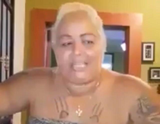Mujer denuncia policías le robaron su vehículo en operativo de toque de queda por COVID 19