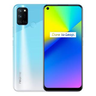 سعر و مواصفات هاتف ريلمي 7  Realme 7i i