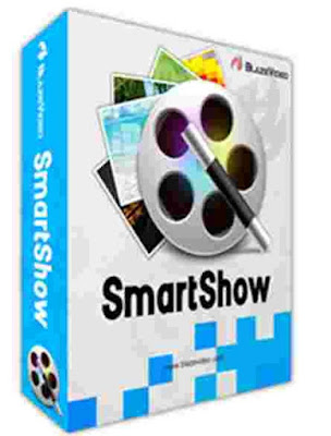 BlazeVideo SmartShow 2.0.2.0 Full version terbaru free download