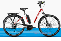 """Concorso Sensodyne """"Sfreccia e vinci"""" : vinci 8 Atala E-Urban Bike ( valore di euro 1.999 ciascuna)"""