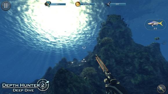 Deep-Hunter-2-Deep-Dive-PC-Screenshot-1