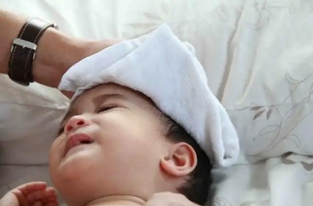 Symptoms of Meningitis in Toddlers: Causes, Symptoms, and their handling