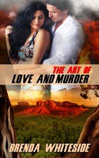https://www.amazon.com/Art-Love-Murder-Book-ebook/dp/B014RUQ764/