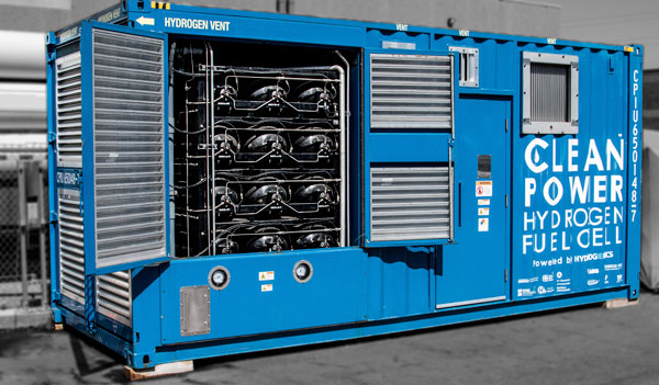 Hydrogen Fuel Cell Generators You Need to Know