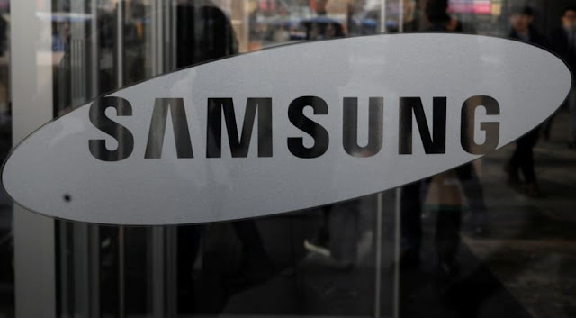 New Samsung Says Drop in Chip Will Hit Its Q1 Earnings