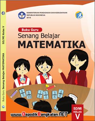 buku matematika kelas 6 k13 revisi 2018