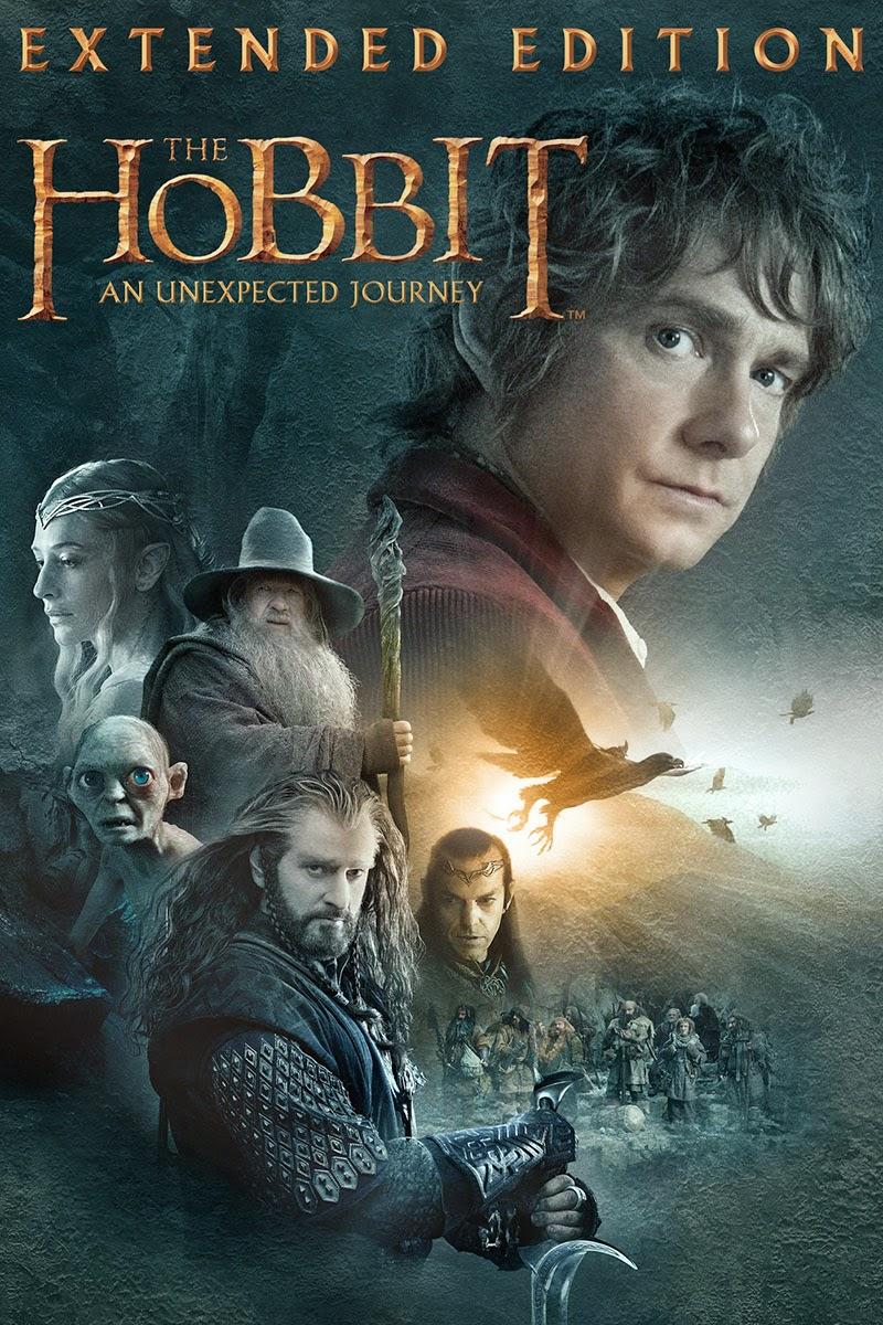 Hobbit Extended Stream
