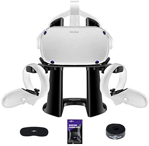 SARLAR VR Stand Display Holder for Oculus Quest 2