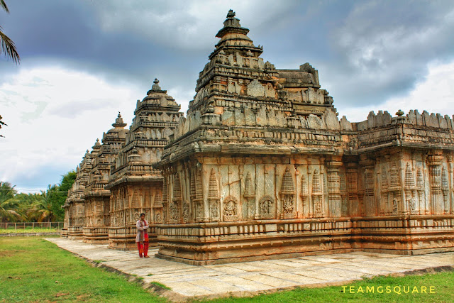 Sri Panchalingeshwara Temple, Govindanahalli