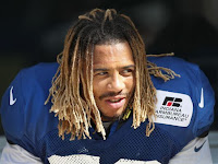 Colts player Edwin Jackson, Avon man killed by suspected drunken driver on I-70