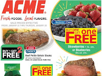 Acme Ad This Week January 22 - 28, 2021