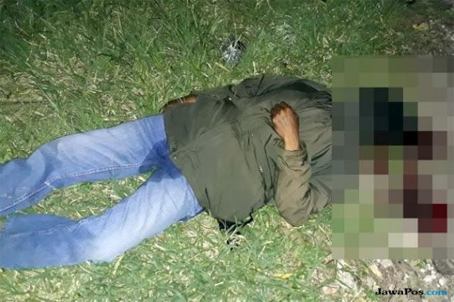 Terjawab Misteri Polisi Tewas karena Luka Tembak di Kepala