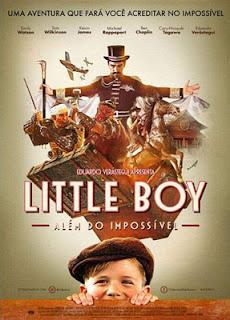 Little Boy - Além do Impossível - filme