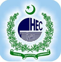 HEC logo, HEC Self Finance scheme