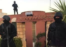 المغرب,تفكيك خلية ارهابية,تفكيك,خلية ارهابية,الدار البيضاء,داعش,تفكيك خلية,خلية إرهابية,دار بوعزة,أخبار اليوم,عاجل,تفكيك خلية إرهابية,البسيج,منطقة طماريس,اخبار