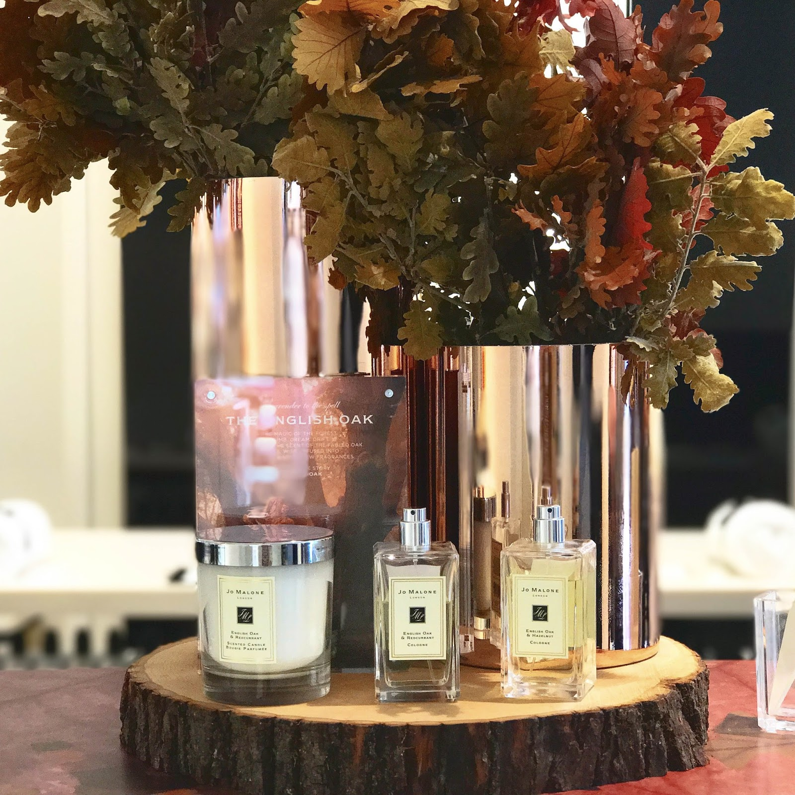 Jo Malone London Chichester Event