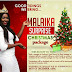 Malaika Surprise Christmas Package! Queen Leah