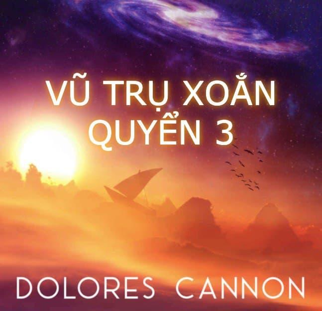 Vũ trụ xoắn 3 - Chương 9 Hành Tinh Của Người Xanh Lam.
