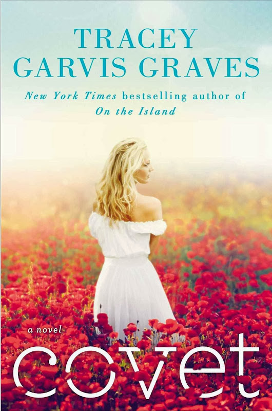 [Autor do mes] - Tracey Garvis Graves
