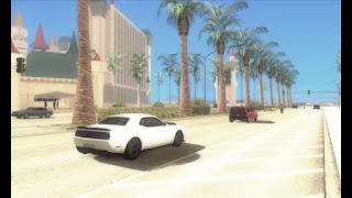 جرافيك Re Construed للعبه GTA SA ( للاجهزة القويه)