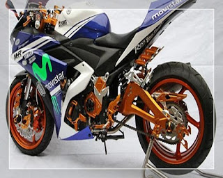 modifikasi yamaha r15 new modifikasi yamaha r15 velg jari jari