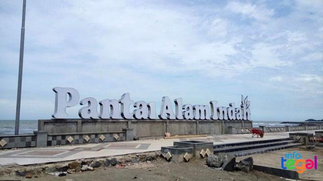 Pantai Alam Indah