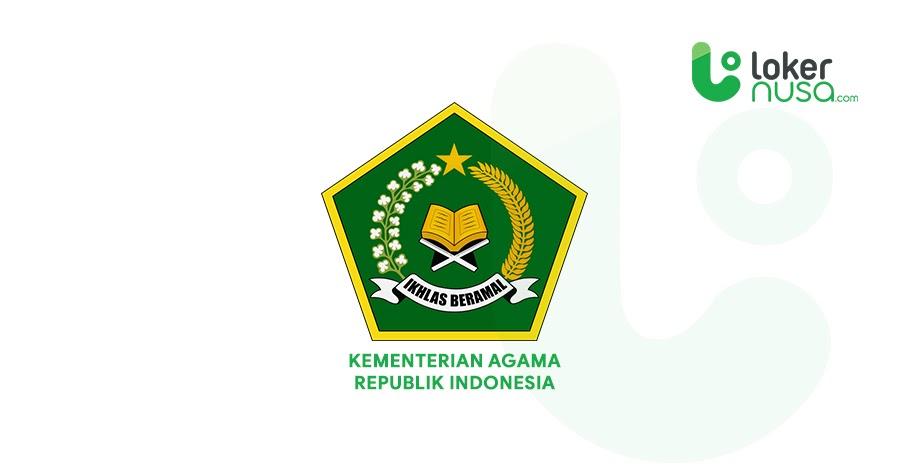 CPNS Kementerian Agama 2021