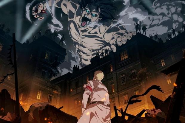 Animes que vêm se destacando na temporada de outono de 2020