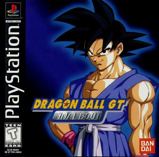Descargar Dragon Ball GT: Final Bout [PC] [Portable] [.exe] [1-Link] Gratis [MEGA-MediaFire]
