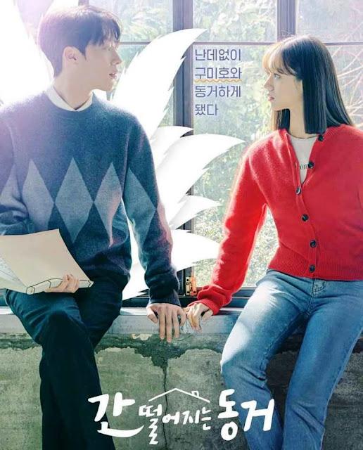 Nonton Drama Korea My Roommate Is a Gumiho Episode 8 Subtitle Indonesia