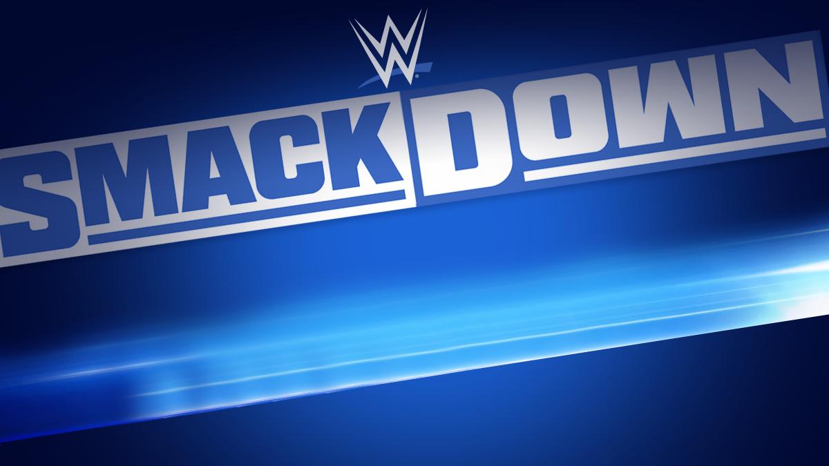 Confirmações para o próximo SmackDown