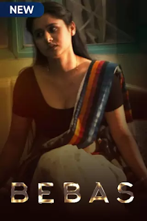 Download Bebas (2020) Season 1 Hindi Web Series 480p HDRip