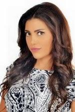 تقرير كامل عن قصة حياة الممثلة المصرية ريهام حجاج Reham hagag