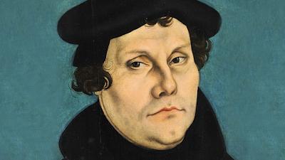 500 anos da Reforma Protestante - 31 de Outubro