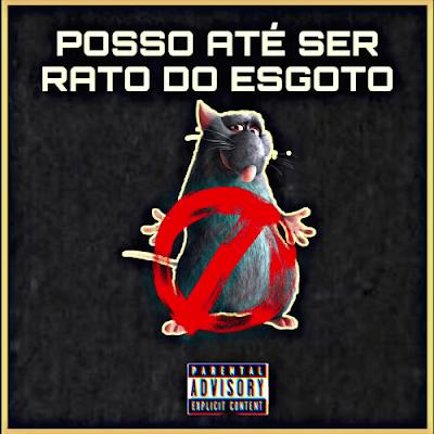 Deejay Telio Feat Deedz B – Posso Até Ser Rato Do Esgoto Mas Não Alinho Na Tua Rata